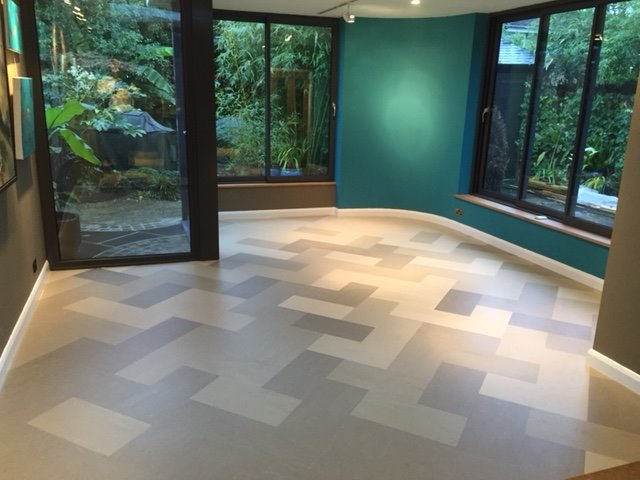Forbo Flooring Supafit Carpets Horsham
